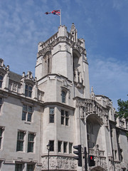 United Kingdom Supreme Court Building