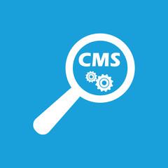 CMS details symbol