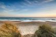 Snad dunes at Hengistbury Head