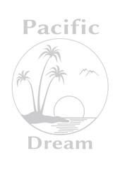 Coconut Island - Pacific Dream