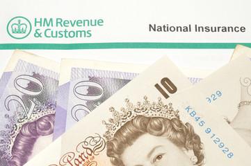 National Insurance Notification Letter