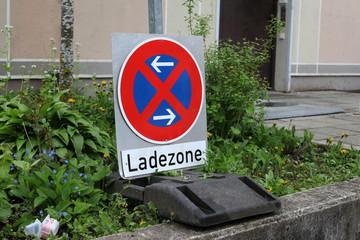 Ladezone