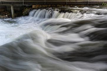 Fitzroy Flows