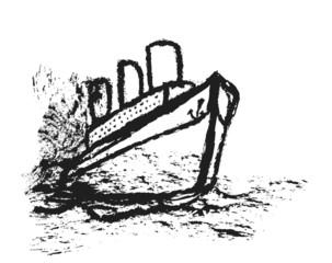 doodle steamer