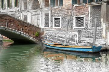Venezia - Canal