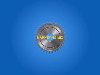 Le 7 P del concetto di marketing mix