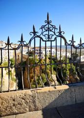 Tajo de Ronda, Málaga, Andalucía, España