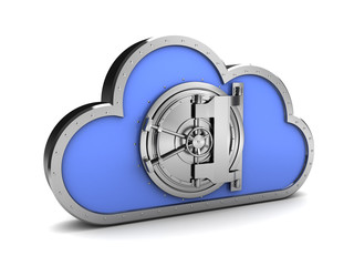 safe cloud storage