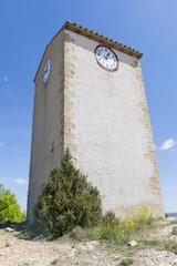 La Muela (Monroyo, Teruel).
