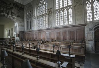 Guild Chapel, medieval Stratford-upon-Avon