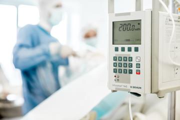 medicine equipment