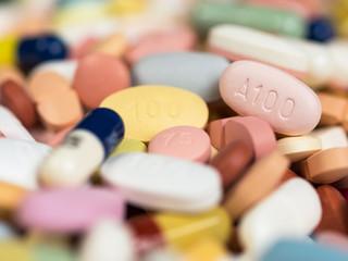 Tabletten - Pillen - Dosis - Wirkstoff - Wirkung - Sucht