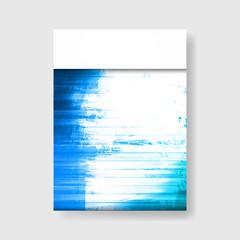 Modern brochure, easy all editable