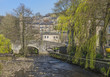 Hebden Bridge, West Yorkshire