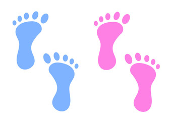 cartolina nascita gemelli