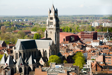 Saint Salvator Cathedral - Bruges