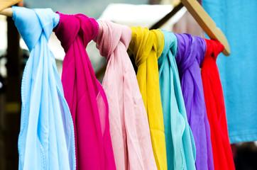 Color fashion accessories