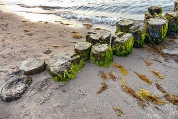 Ostseestrand Rügen