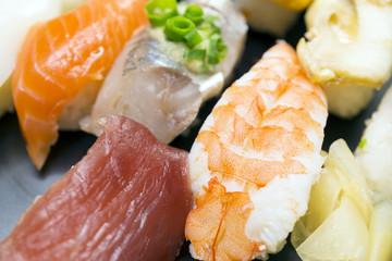 にぎり寿司 イメージ