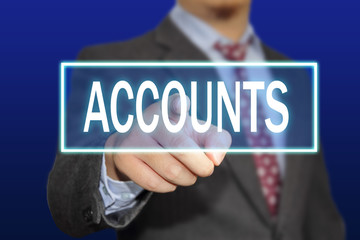 Accounts Concept