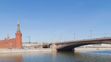 Big Moskvoretsky Bridge