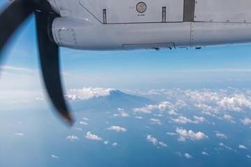 Luftbild Indonesien