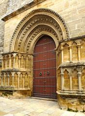 San Pablo church, Ubeda, Jaén province, España