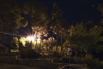 Villa comunale di Ceccano