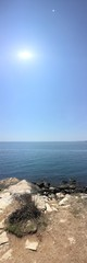 Pano of Bluff Point