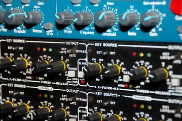 Sound Recording Equipment (Media Equipment)