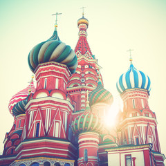 Cathedral on Red Square