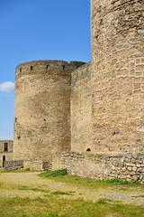 towers at Akkerman fortress