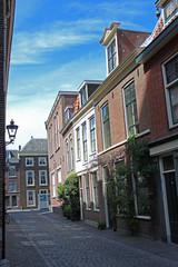 Straatje in Leiden 11