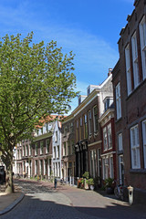 Straatje in Leiden 10