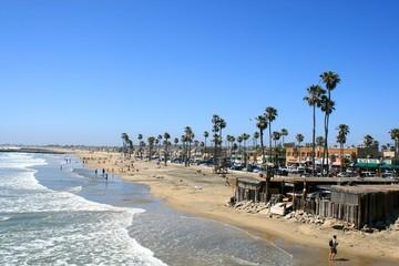 SoCal beach life