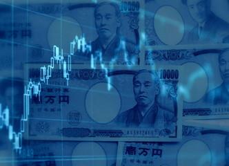 金融イメージ 日本