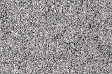 Gray urban asphalt road, seamless texture