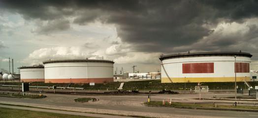 Paesaggio industriale nordeuropa 2