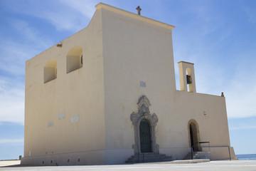 Chiesa San Vito di Mazara del vallo