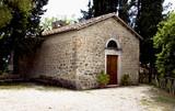 Church of St. Alexander in Trivigliano