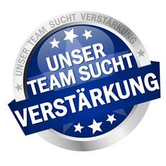button with text Unser Team sucht Verstärkung