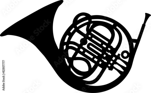 French Horn - 82807777