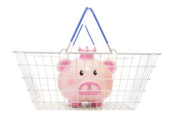 saving money buying online