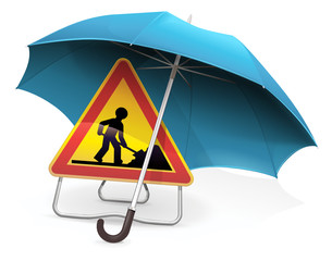 Travaux : assurances et garanties