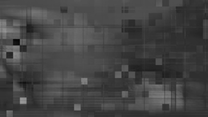 Square Grunge Abstract Looping Animated Background