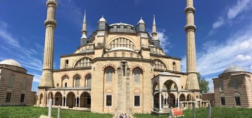 Türkiye Selimiye Camii