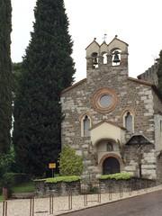 Girizia la chiesa di Santo Spirito
