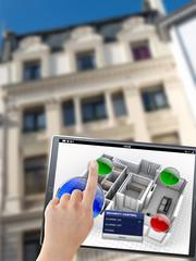 Building automation controls
