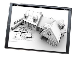 Housing project app