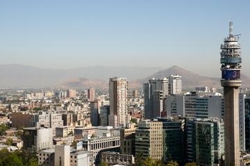 Santiago City Center